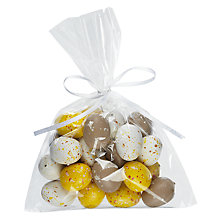 Buy John Lewis Natural Mini Eggs Table Decoration Online at johnlewis.com
