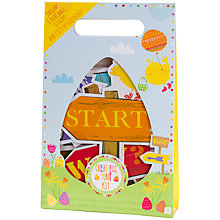 Buy Talking Tables Easter Fun Hunt Kit Online at johnlewis.com