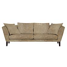 Buy John Lewis Regency Grand Sofa, Como Putty Online at johnlewis.com
