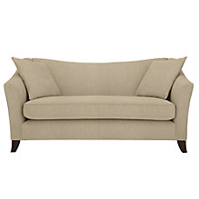 Buy John Lewis Lucca Grand Sofa, Odney Putty Online at johnlewis.com