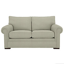 Buy John Lewis Romsey Medium Sofa, Tyler Smoke Online at johnlewis.com