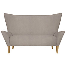 Buy Content by Terence Conran Matador Petit Sofa, Alton Dove Online at johnlewis.com