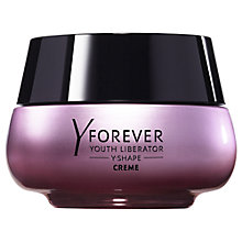Buy Yves Saint Laurent Forever Youth Liberator Y-Shape Creme, 50ml Online at johnlewis.com