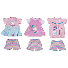 Buy Baby Born My Little Girl Dress, Assorted Online at johnlewis.com