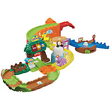 Buy VTech Toot-Toot Animals Safari Park Online at johnlewis.com