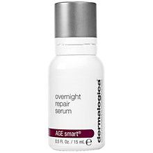 Buy Dermalogica AGE Smart™ Overnight Repair Serum, 15ml Online at johnlewis.com