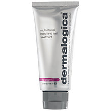 Buy Dermalogica AGE Smart™ MultiVitamin Hand and Nail Treatment, 75ml Online at johnlewis.com