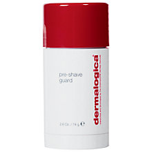 Buy Dermalogica Pre-Shave Guard, 74g Online at johnlewis.com