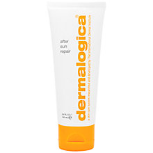 Buy Dermalogica Aftersun Repair, 100ml Online at johnlewis.com