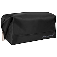 Buy Dermalogica Men's Travel Bag Online at johnlewis.com