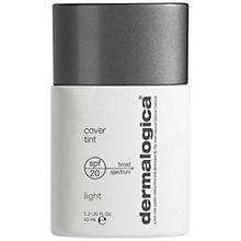 Buy Dermalogica Cover Tint SPF 20 Online at johnlewis.com
