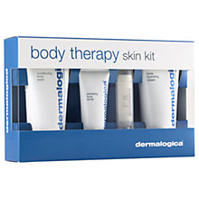 Buy Dermalogica Body Therapy Skin Kit Online at johnlewis.com