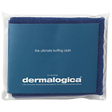Buy Dermalogica The Ultimate Buffing Cloth Online at johnlewis.com