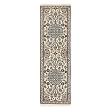 Buy John Lewis Nain Runner, Beige Online at johnlewis.com
