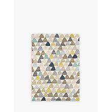 Buy Harlequin Lulu Pebble Rug Online at johnlewis.com