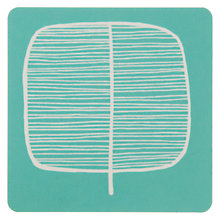 Buy Missprint Trees Coaster Online at johnlewis.com