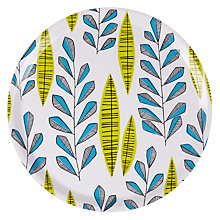 Buy MissPrint Garden City Tray Online at johnlewis.com