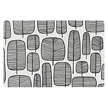 Buy Missprint Placemat Tree Online at johnlewis.com