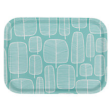 Buy MissPrint Trees Tray Online at johnlewis.com