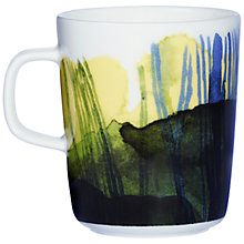 Buy Marimekko Weather Diary Mug Online at johnlewis.com