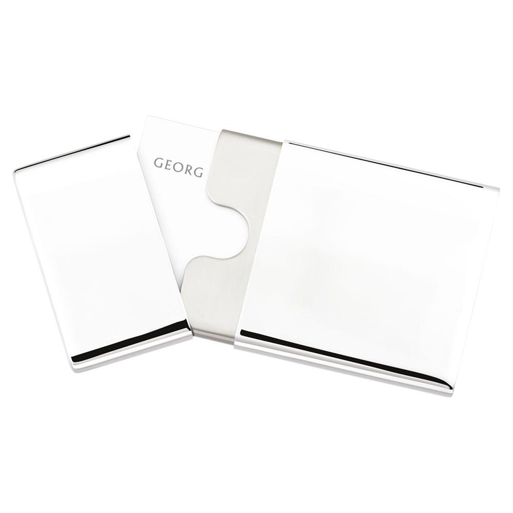 Georg Jensen To Go Business Card Holder