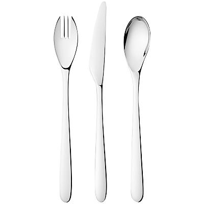 Georg Jensen Apetito Cutlery Set, 3 Pieces