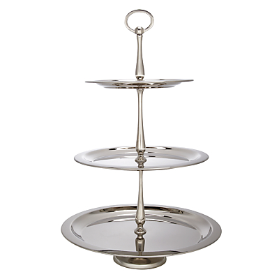 Culinary Concepts Regency Cake Stand