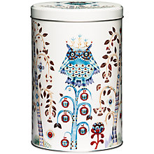 Buy Iittala Taika Tin Box Online at johnlewis.com