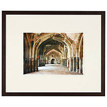 Buy Aleksandar Todorovic - Delhi City Framed Print, 42 x 51cm Online at johnlewis.com