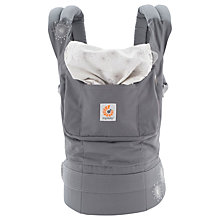 Buy Ergobaby Original Baby Carrier, Starbust Online at johnlewis.com