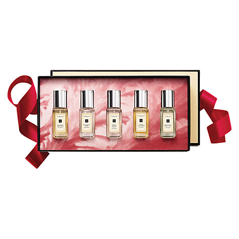 Buy Jo Malone™ Cologne Collection, 5 x 9ml Online at johnlewis.com