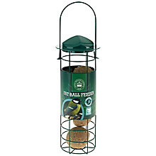 Buy Kew Gardens Fat Ball Bird Feeder Online at johnlewis.com