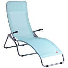 Buy Fiam Samba Sunlounger Online at johnlewis.com