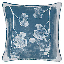 Buy John Lewis Croft Collection Floral Scatter Cushion Online at johnlewis.com