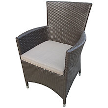 Buy John Lewis Malaga Armchair Online at johnlewis.com