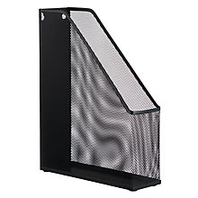 Buy Osco Mesh Magazine Rack Online at johnlewis.com
