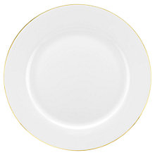 Buy Royal Worcester Serendipity Gold Side Plate Online at johnlewis.com
