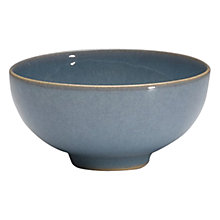 Buy Denby Azure Rice Bowl Online at johnlewis.com