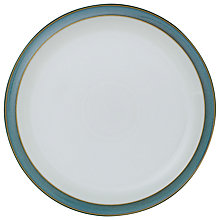 Buy Denby Azure Dessert Plate Online at johnlewis.com