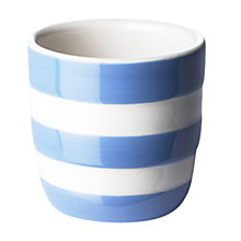 Buy Cornishware Egg Cup Online at johnlewis.com