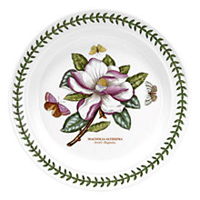 Buy Portmeirion Botanic Garden Magnolia Plate Online at johnlewis.com