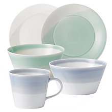 Buy Royal Doulton 1815 Tableware Online at johnlewis.com