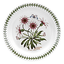Buy Portmeirion Botanic Garden Tree Flower Plate Online at johnlewis.com