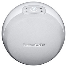 Buy Harman Kardon Omni 10 Bluetooth Wireless Speaker Online at johnlewis.com