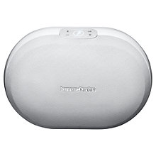 Buy Harman Kardon Omni 20 Bluetooth Wireless Speaker Online at johnlewis.com