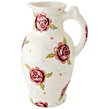 Buy Emma Bridgewater Rose & Bee Porter Vase Online at johnlewis.com