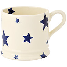 Buy Emma Bridgewater Starry Skies Baby Mug Online at johnlewis.com
