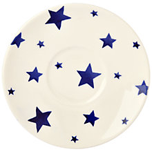 Buy Emma Bridgewater Starry Skies Small Saucer Online at johnlewis.com