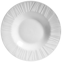 Buy Vera Wang Organza Pasta Bowl Online at johnlewis.com