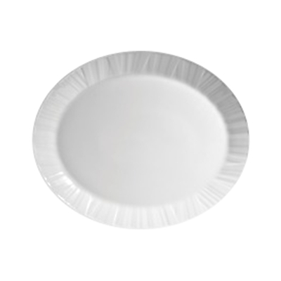 Vera Wang Organza Dinner Platter